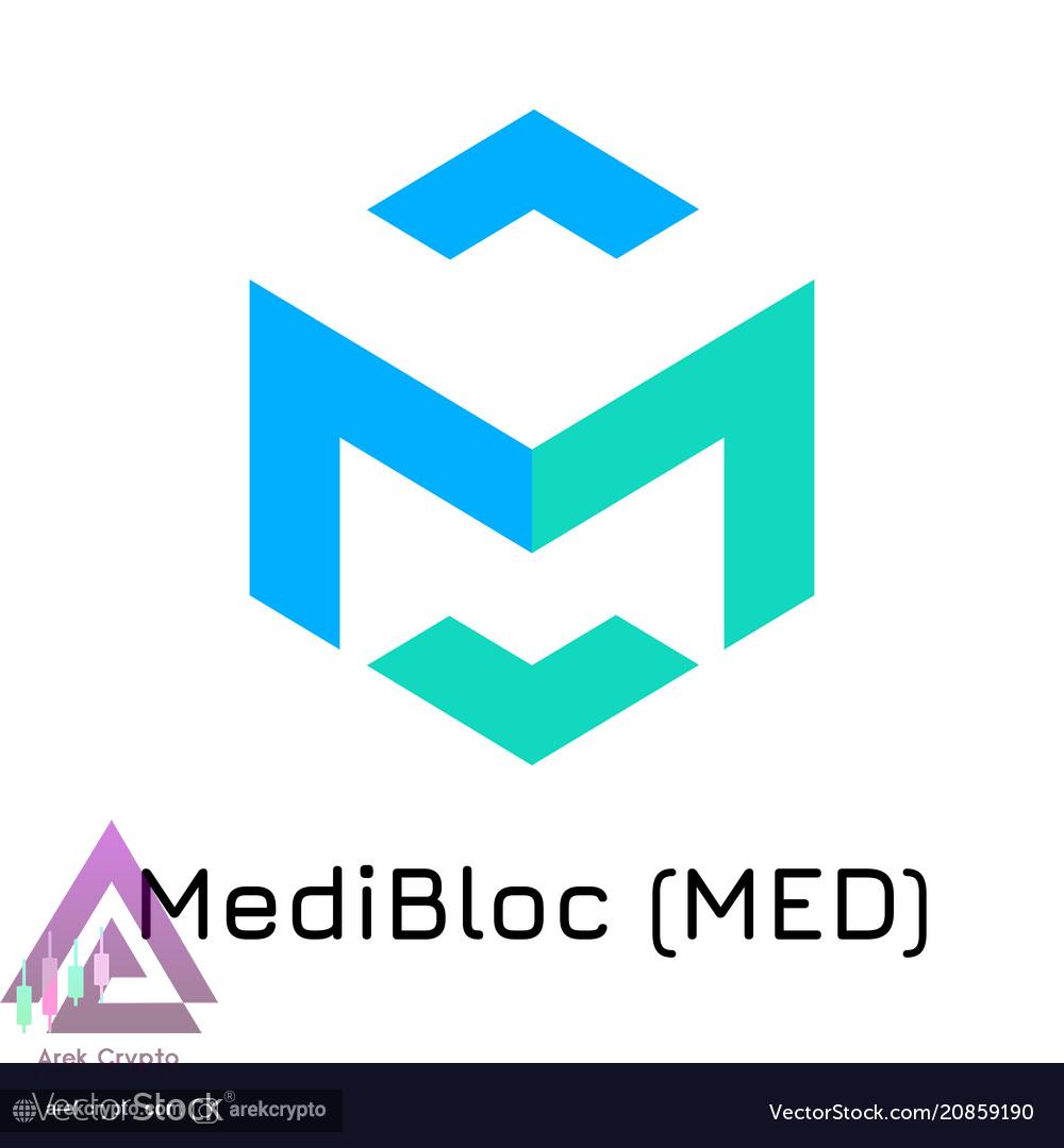MEDIBLOC چیست؟آشنایی با توکن MED